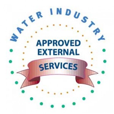 Water Industry Approved Groundworker