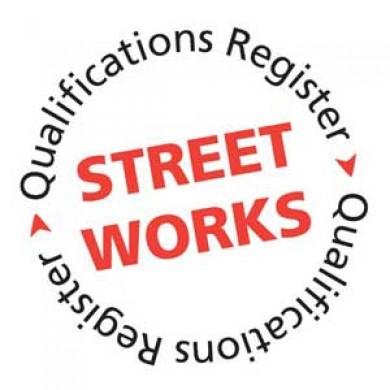 Streetworks Registered